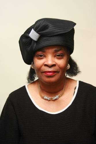 Patricia Brantley