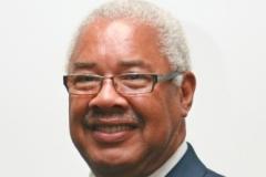 Rev. John D. Menefee, Sr.