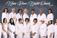 Deaconess and Ministers Wives