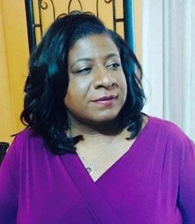 Minister Igola Richardson