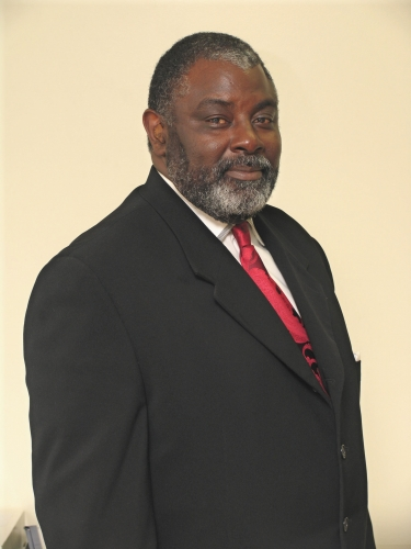 Wallace Edge, Jr.