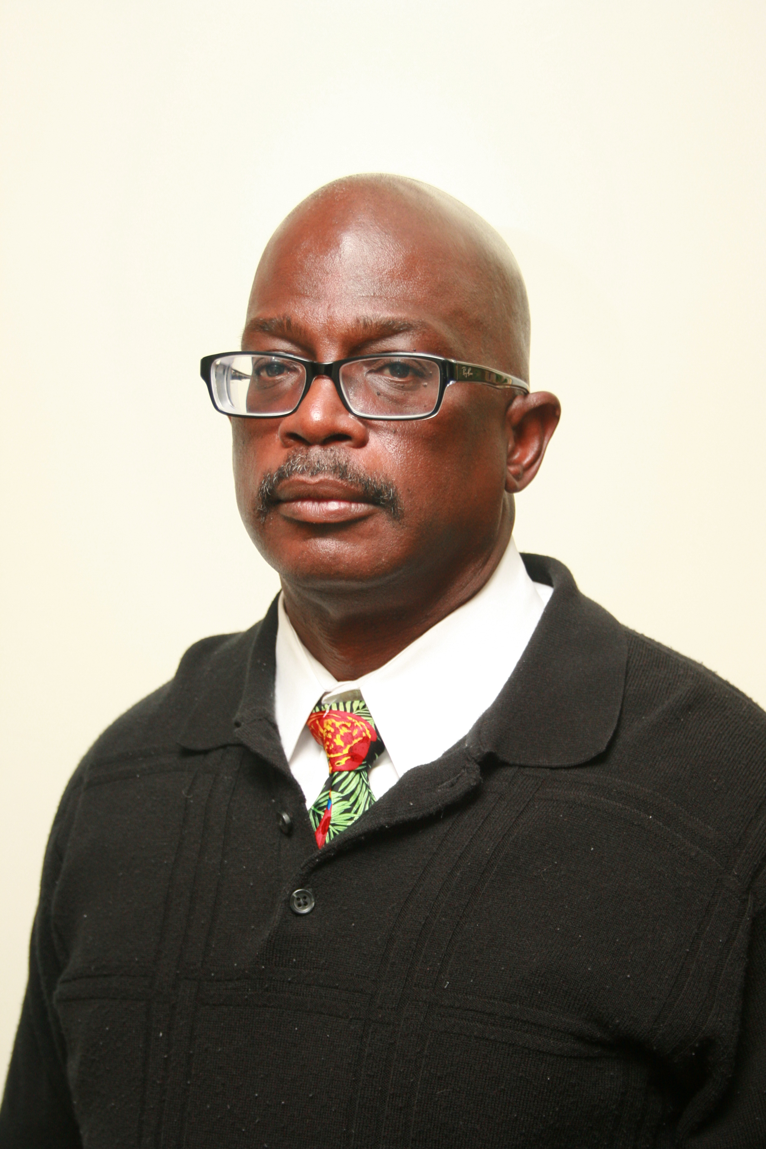 Kevin Terrell, Sr.